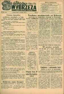 Na Straży Wybrzeża : gazeta marynarki wojennej, 1951, nr 215