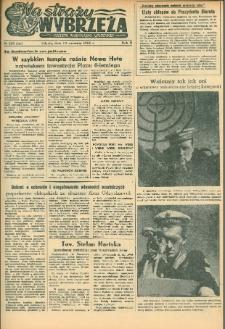 Na Straży Wybrzeża : gazeta marynarki wojennej, 1951, nr 218