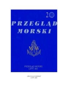 Przegląd Morski, 2003, nr 2