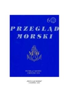 Przegląd Morski, 2003, nr 6