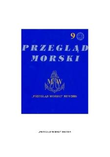 Przegląd Morski, 2006, nr 9