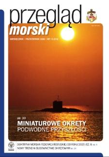 Przegląd Morski, 2008, nr 10
