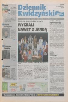 Dziennik Kwidzyński, 2000, nr 4