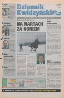 Dziennik Kwidzyński, 2000, nr 5