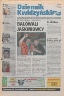 Dziennik Kwidzyński, 2000, nr 7