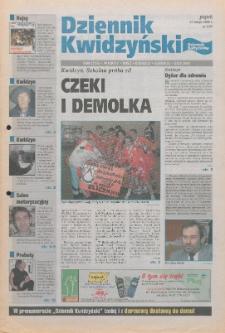 Dziennik Kwidzyński, 2000, nr 8