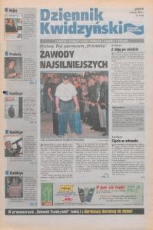 Dziennik Kwidzyński, 2000, nr 9