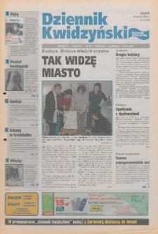Dziennik Kwidzyński, 2000, nr 12