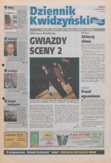 Dziennik Kwidzyński, 2000, nr 11