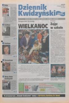 Dziennik Kwidzyński, 2000, nr 16