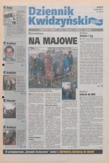 Dziennik Kwidzyński, 2000, nr 18