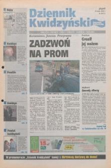 Dziennik Kwidzyński, 2000, nr 20