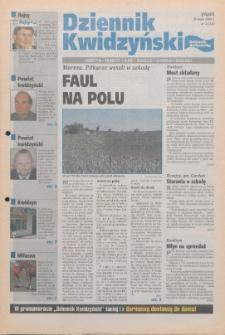 Dziennik Kwidzyński, 2000, nr 21