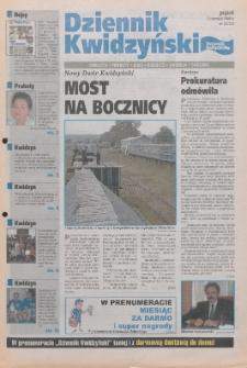 Dziennik Kwidzyński, 2000, nr 22