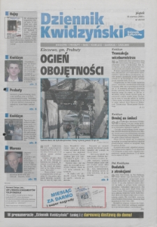 Dziennik Kwidzyński, 2000, nr 24