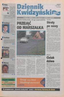 Dziennik Kwidzyński, 2000, nr 27