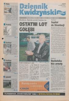 Dziennik Kwidzyński, 2000, nr 31