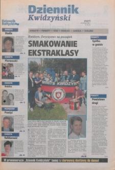 Dziennik Kwidzyński, 2000, nr 38