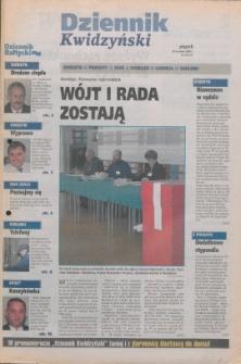 Dziennik Kwidzyński, 2000, nr 39