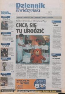 Dziennik Kwidzyński, 2000, nr 40