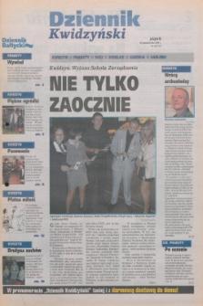 Dziennik Kwidzyński, 2000, nr 42