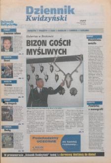 Dziennik Kwidzyński, 2000, nr 45