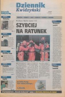 Dziennik Kwidzyński, 2000, nr 49