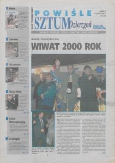 Powiśle Sztum Dzierzgoń, 2000, nr 1
