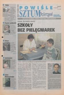 Powiśle Sztum Dzierzgoń, 2000, nr 2