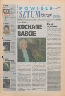 Powiśle Sztum Dzierzgoń, 2000, nr 3