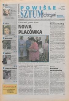 Powiśle Sztum Dzierzgoń, 2000, nr 7