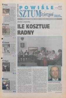 Powiśle Sztum Dzierzgoń, 2000, nr 8
