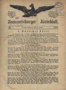 Rummelsburger Kreisblatt 1882