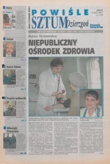 Powiśle Sztum Dzierzgoń, 2000, nr 11