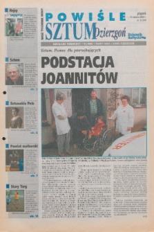 Powiśle Sztum Dzierzgoń, 2000, nr 13
