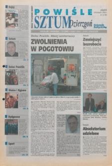 Powiśle Sztum Dzierzgoń, 2000, nr 15