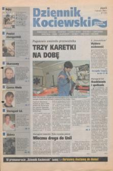 Dziennik Kociewski, 2000, nr 1