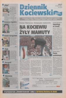 Dziennik Kociewski, 2000, nr 10