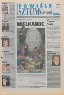 Powiśle Sztum Dzierzgoń, 2000, nr 16