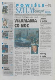 Powiśle Sztum Dzierzgoń, 2000, nr 17
