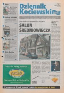 Dziennik Kociewski, 2000, nr 13