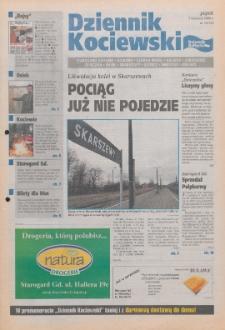 Dziennik Kociewski, 2000, nr 14