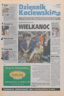 Dziennik Kociewski, 2000, nr 16
