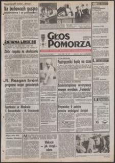 Głos Pomorza, 1986, sierpień, nr 183