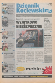 Dziennik Kociewski,2000, nr 19
