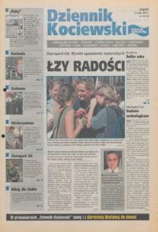 Dziennik Kociewski, 2000, nr 20