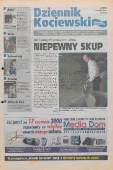 Dziennik Kociewski, 2000, nr 24