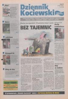 Dziennik Kociewski, 2000, nr 28