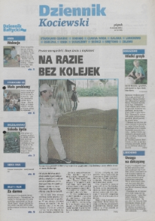 Dziennik Kociewski, 2000, nr 32