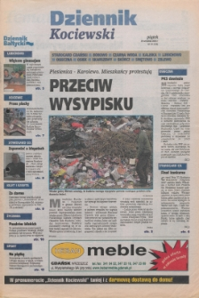 Dziennik Kociewski, 2000, nr 39